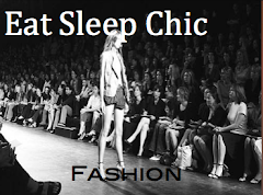 Eat Sleep Chic