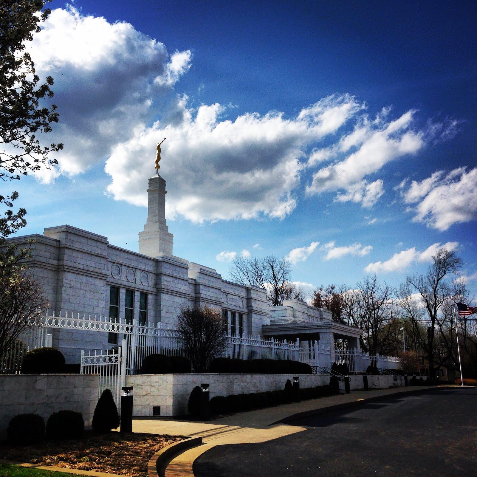 Louisville Temple