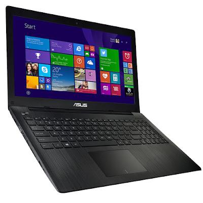 Asus X553MA-XX063D