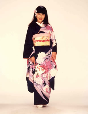 Japanese society japanese clothes Japanese clothing designers