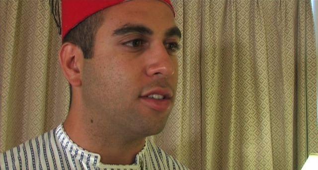 Mazen Nassar