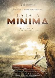 pelicula La isla mínima (2014)