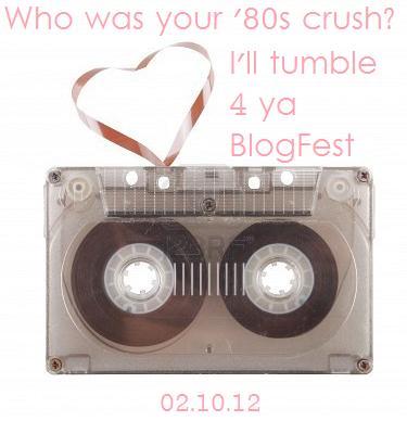 80s Blogfest!