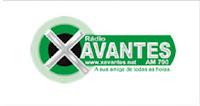 ouvir a Rádio Xavantes AM 790,0 Ipameri