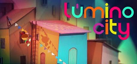 Lumino City PC Full