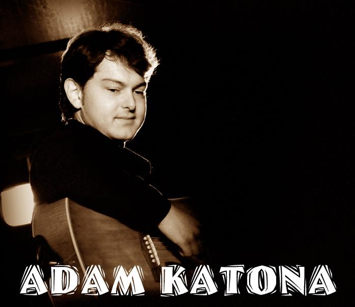 ADAM KATONA