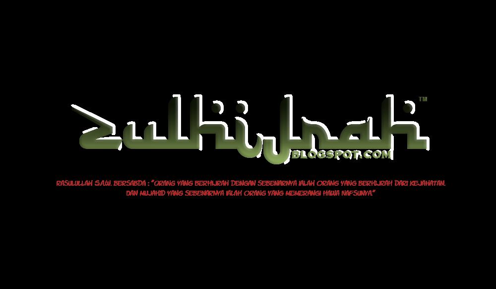 Zulhijrah™