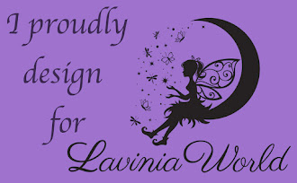 Designing For Lavinia World: