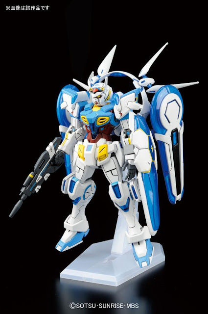 Gundam Model Kits G-Self Perfect Pack