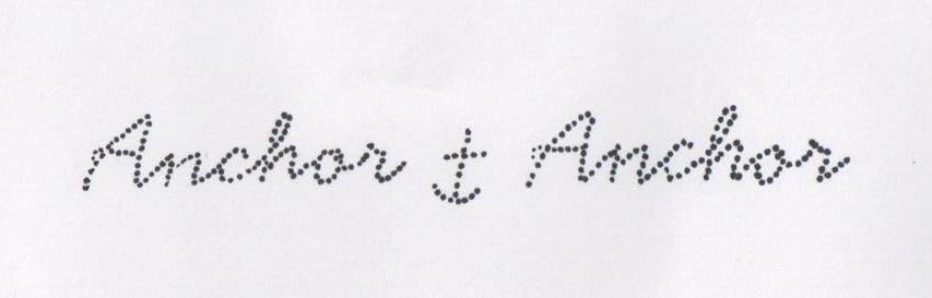 anchor + anchor