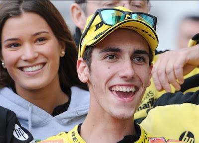 Ini Alasan Rins Enggan Naik ke MotoGP