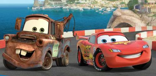 Disney Cars Stuff For Sale