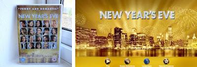 New Year's Eve 2012, Christmas DVD, Christmas movie