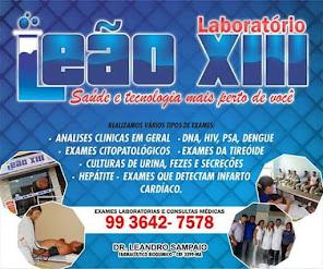 Laboratório Leão XIII