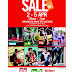 2 - 5 Apr 2015 Bratpack sale