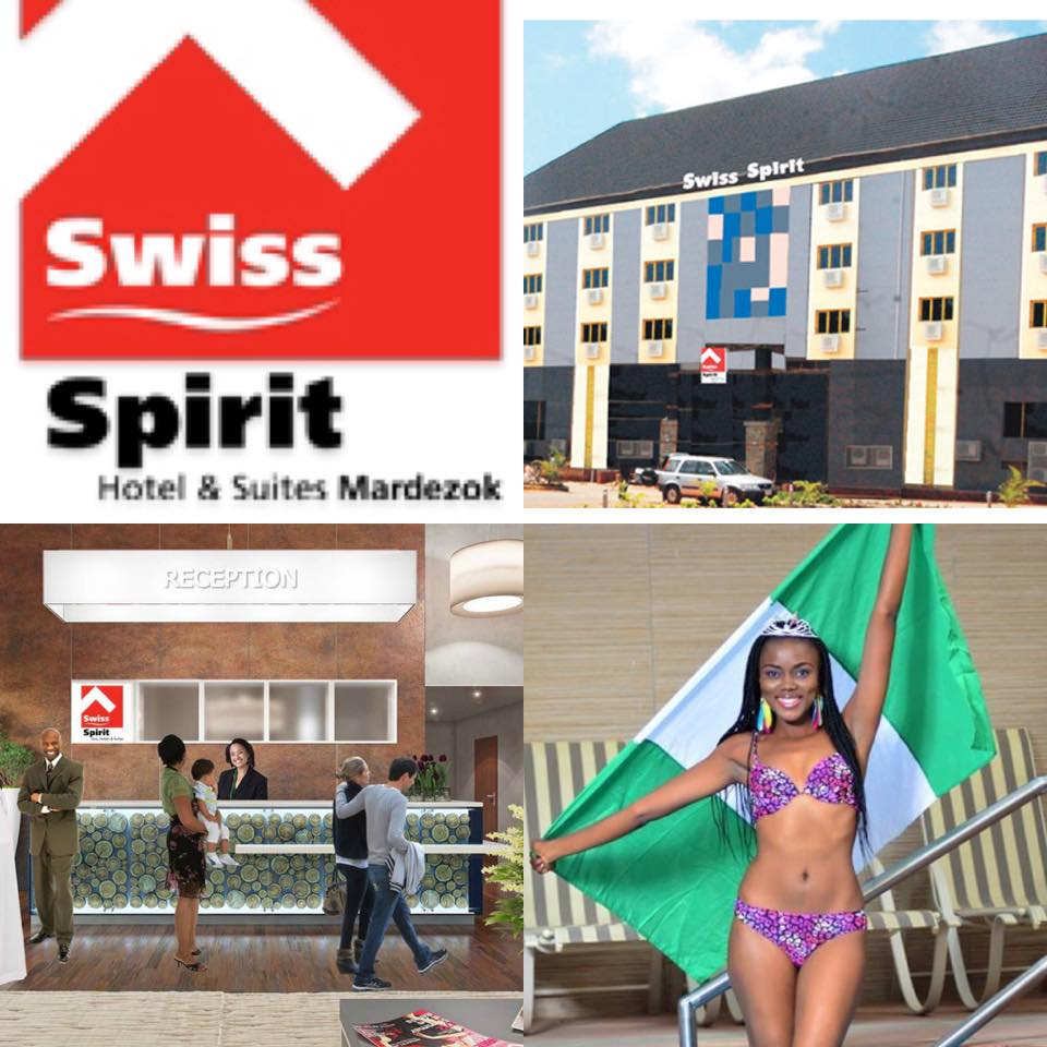 Swiss Spirit Hotel & Suites Mardezok Asaba