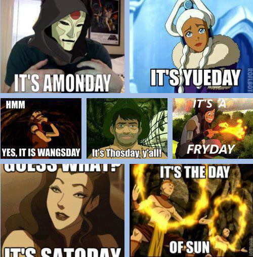 Legend Of Korra Memes. Best Collection of Funny Legend Of Korra ...