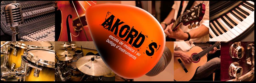Escola Akords