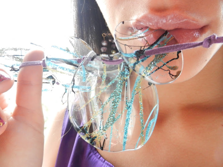 """""""GlamShine"""" , Un Brillo de Glamour para este Verano 2012"""
