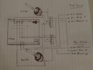 Dc Electronics And Nerd Stuff April 2012