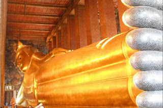 Reclining-Buddha-Patung-Buddha-Tidur