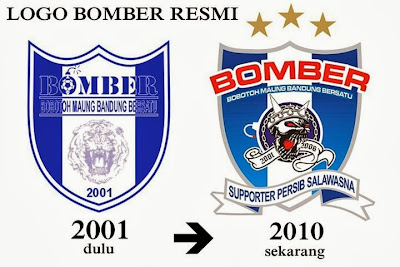 BOMBER (Bobotoh Maung Bandung Bersatu)