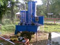 FILTER AIR TANPA BAHAN KIMIA