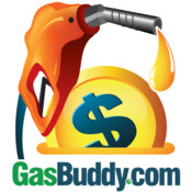 FREE Gas Buddy App
