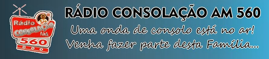Radioconsolacaoam560
