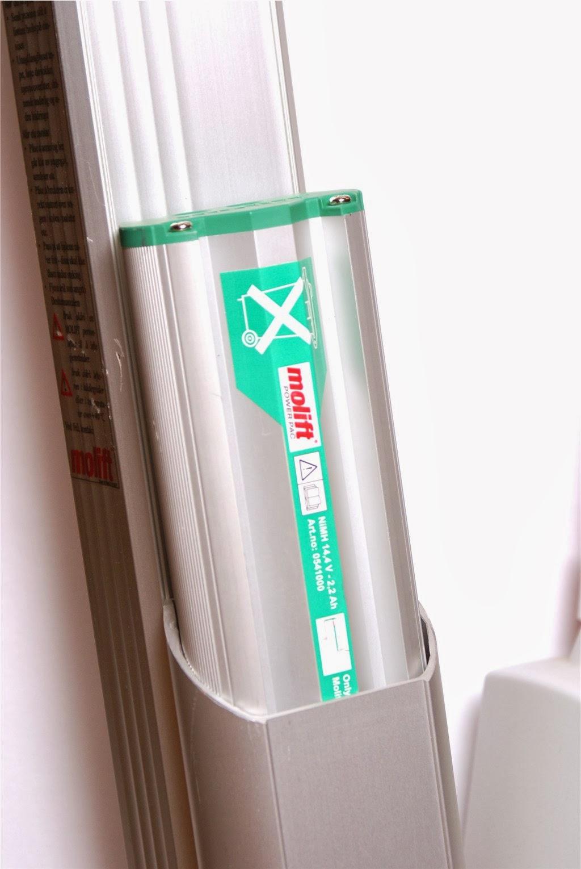 Molift Smart Hoist Battery