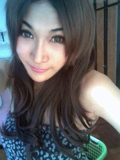 Gadis Perawan Sexy Binal Susu Montok