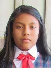 Jhoyra - Peru (PE-356), Age 11