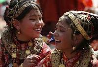 Kisah Pernikahan Dini di Nepal