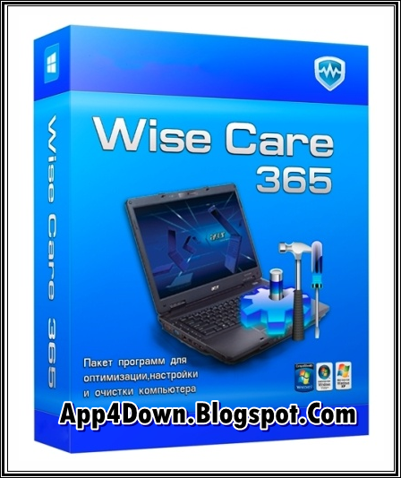 WatFile.com Download Free Download Wise Care 365 Free 3 16 For Windows Latest Updated Version
