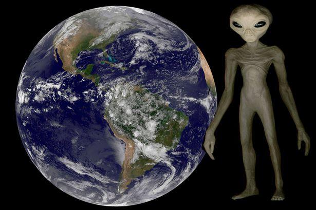 Ο κόσμος της Γης με τα μάτια εξωγήινου!! σοκαρίστηκα γεγονότα που το ανθρωπινό είδος αποδέχεται ως φυσιολογικά!