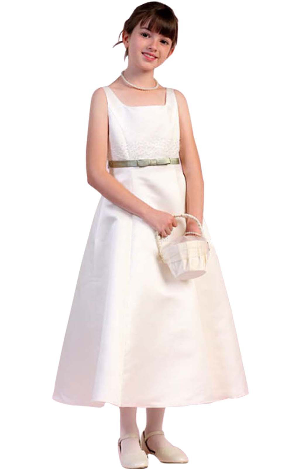 junior bridesmaid dresses on autmn wedding