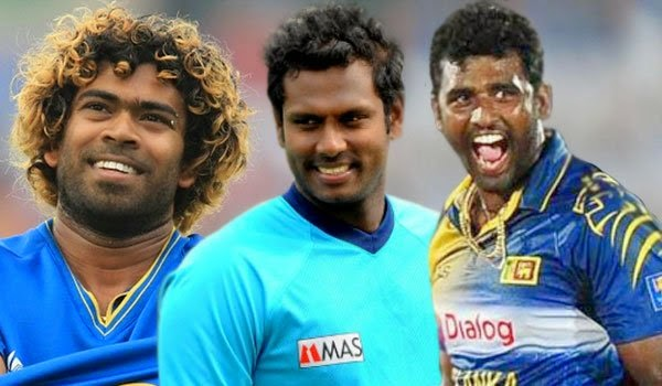 SL Players out of IPL Diversions in Chennai