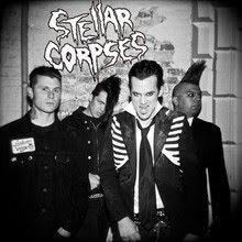Stellar Corpses - Vampire Kiss