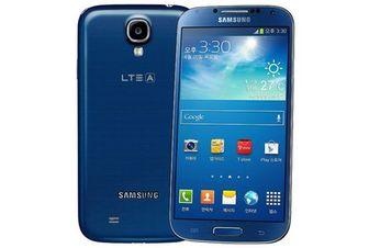 Galaxy S4 LTE-A, Samsung, Samsung Galaxy S4 LTE-A