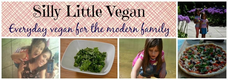 Silly Little Vegan