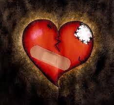 Ảnh Avatar buồn trái tim