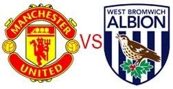 Prediksi Skor Manchester United vs West Bromwich Albion 29 Desember 2012