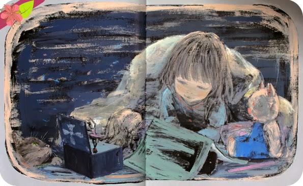 Réveillées les premiers ! de Komako Sakaï