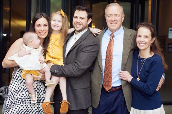 Adoption Day Story