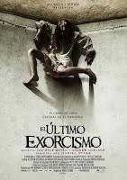 el ultimo exorcista ver online