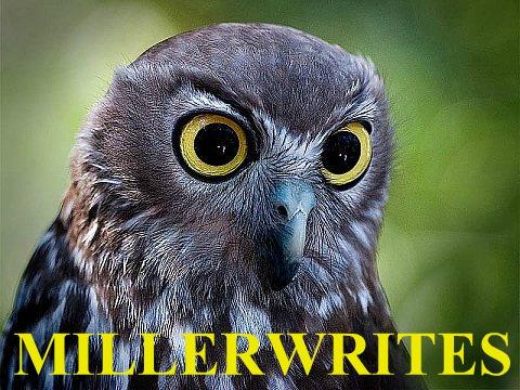 MILLERWRITES