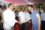 Allu Arjun Trivikram Movie Opening Photos-thumbnail-7