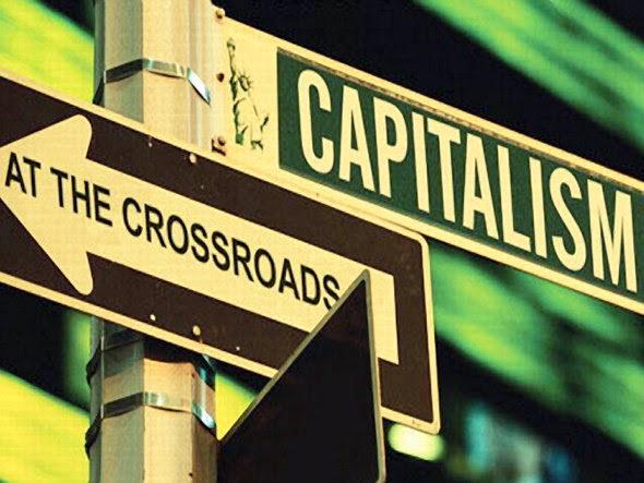capitalismo y etica