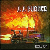 J.J. Burner - Roll On