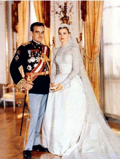 princess grace kelly wedding dress. Princess, Grace Kelly,